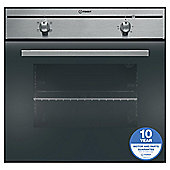 Indesit FIMS20KAAXS, Electric, Built-in, Single Cavity, Single Oven, 60cm