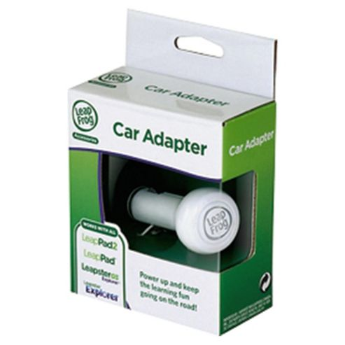 LeapFrog Car Adapter