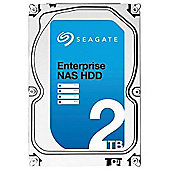 Seagate 2TB 128MB 3.5IN SATA 6GB/S Enterprise NAS HDD
