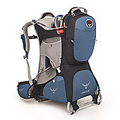 Osprey Poco AG Plus Baby Carrier Seaside Blue