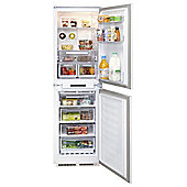 Hotpoint Built-In Fridge Freezer, HFF31014, White