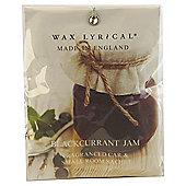 Wax Lyrical  Blackcurrant Jam Scented Sachets