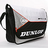 Dunlop Aerogel 4D Messenger Bag With Zip Compartment, Mobile Phone Holder