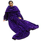 Ultimate Slanket - Purple