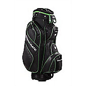 Stowamatic 14 Way Divider Golf Trolley Cart Bag