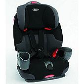 Graco Nautilus Car Seat (Charcoal)