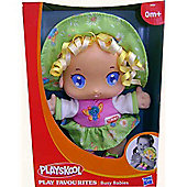 Playskool Busy Babies Butterfly