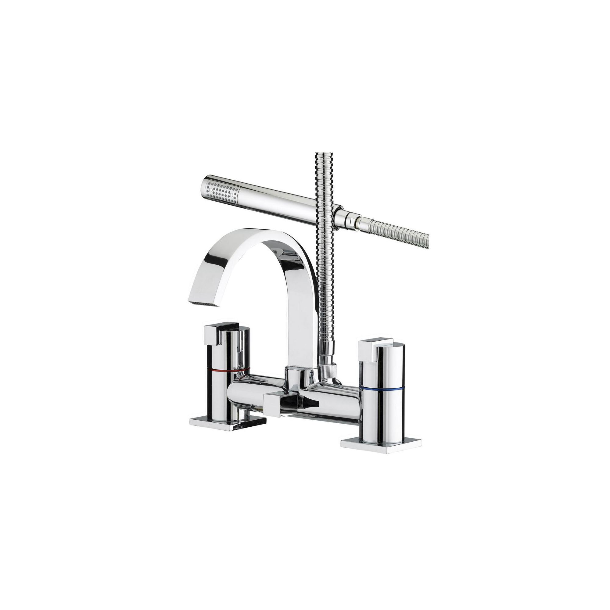 Bristan Chill Bath Shower Mixer Tap Chrome at Tescos Direct