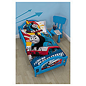 Character World Thomas Toddler Bed Frame