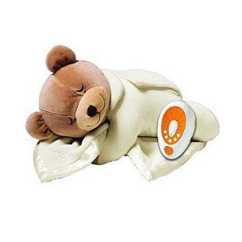 Prince Lionheart Slumber Bear Plus Beige