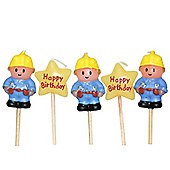 Builder Candles