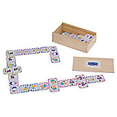 Peppa Pig Dominoes