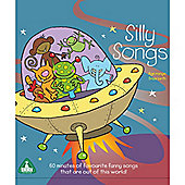 ELC Silly Songs CD