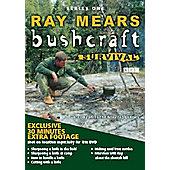 Ray Mears' Bushcraft Survival - Series 1 (DVD Boxset)