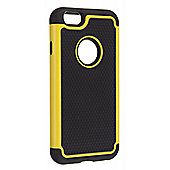 Pro-Tec iPhone 6 Rugged Sport Case - Yellow