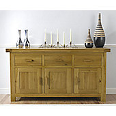 Mark Harris Furniture Avignon Three Doors Sideboard