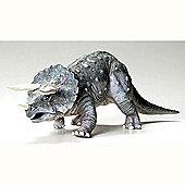 Tamiya Dinosaurs 60201 Triceratops Eurycephalus Kit 1:35