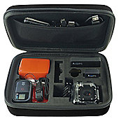 Black Eva Hard Case For GoPro