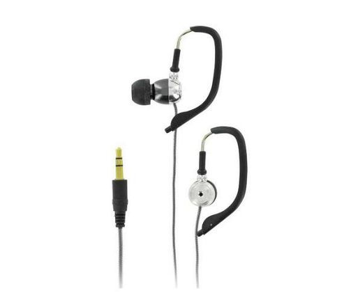 KitSound KS1SPUNI 3.5mm Mobile Sport Over Ear HeadPhones