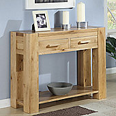 Shankar Enterprises Oslo Console Table