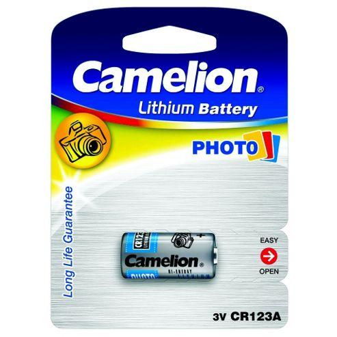 Camelion Energizer EL123AP Battery