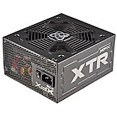XFX XTR 650w ProSeries Black Edition Power Supply Unit