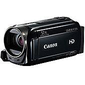 Canon HF R56 Camcorder Black FHD 8Gb Flash/SDXC WiFi