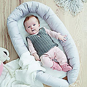 BabyDan Cuddlenest Cot Reducer