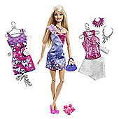 Barbie Fashionistas - Barbie Doll