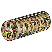 Marvel Icons  Barrel pencil case