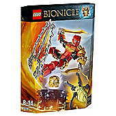 LEGO Bionicle Tahu-Master of Fire 70787