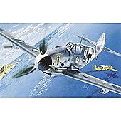 BF-109 G-6 - 1:72 Scale - 063 - Italeri
