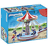 Playmobil 5548 Summer Fun Flying Swings