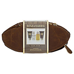 Baylis & Harding for Him Rugby Wash Bag