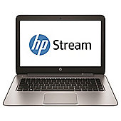 "HP 14-z000na, 14"" Streambook, AMD A4, 2GB RAM, 32GB SSD - Silver"
