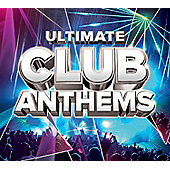Ultimate Club Anthems (2Cd)