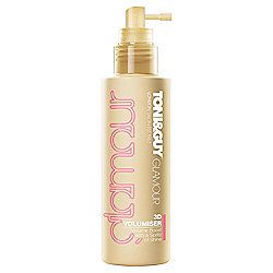 Toni&Guy Glamour 3D Volumiser 150Ml