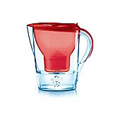 Brita 101973 Marella Cool Water Filt Red Pas