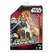 Star Wars Hero Mashers Episode I Jar Jar Binks - Action Figures