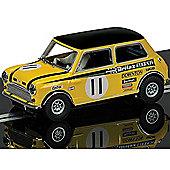 Scalextric Slot Car C3640 Mini Cooper S