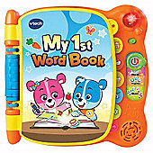 VTech Baby My First Word Book