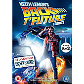 Keith Lemon's Back T Future DVD