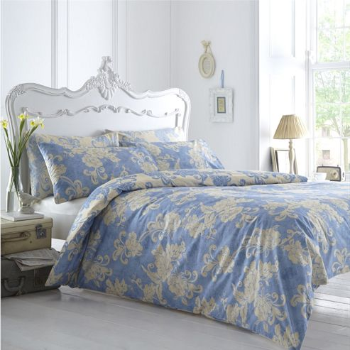 Buy Vantona Sophia Quilt Cover Set From Our King Duvet Covers Bedding