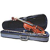 Primavera VF002N Violin Outfit (1/2 Size)