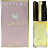 Gloria Vanderbilt Vanderbilt Eau de Toilette (EDT) 15ml Spray For Women