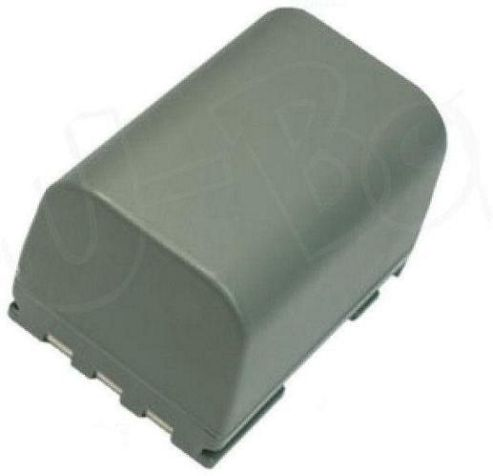 U-bop PowerSURE Performance Digital Camera Battery Bp-2L12 (1300 MAH+) For Canon Dv-Fv M100 40 Elura 50 60 65 70 80 85 90 Fv 500 Fv M200