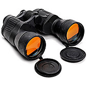 Binoculars 10x50 with Case and Lens Caps