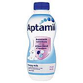 Aptamil Extra Hungry Liquid Milk 1L