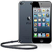 Apple iPod Touch 5th Generation, 64GB, Black