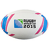 Rugby World Cup 2015 Replica Ball, Size 5
